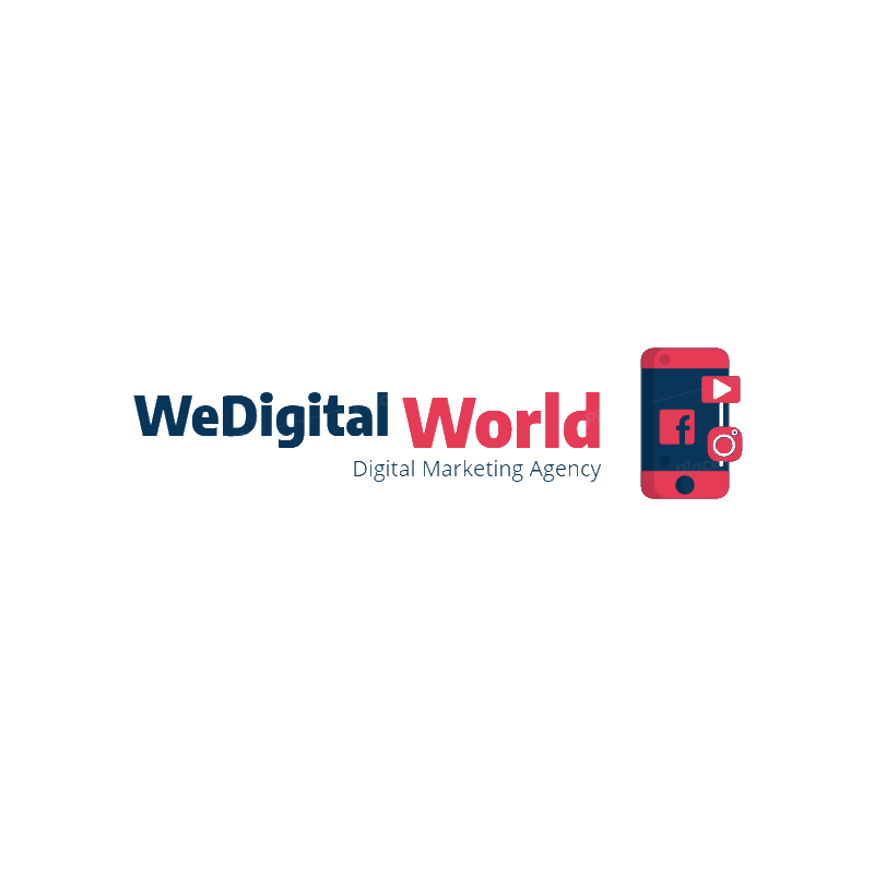 We Digital World